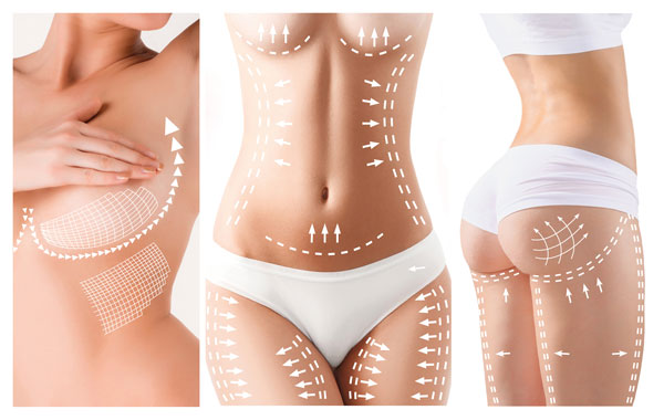 Liposuction Fat Slimmer