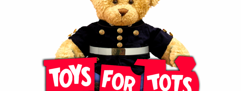 Dr Ebertz Toys For Tots