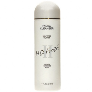 MD Forte Facial Cleanser II